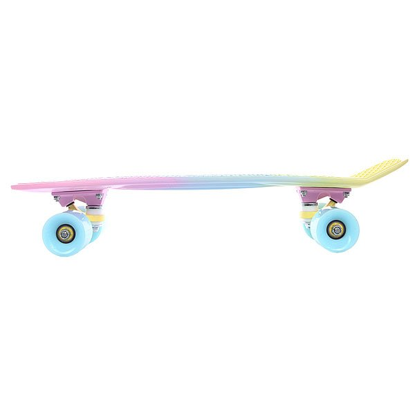 Круизер пластиковый Penny Original Ltd Candy Fade Pink/Blue/Lemon 6 X 22 (55.9 см)