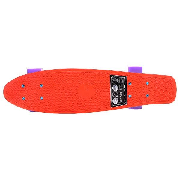 Круизер пластиковый Penny Original Ltd Spike Orange 6 X 22 (55.9 см)