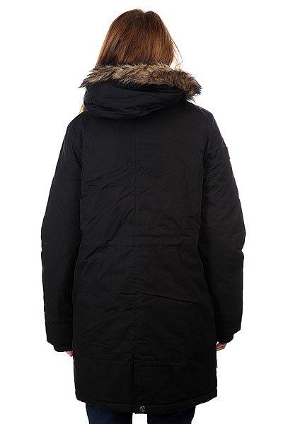 Куртка женская Element Nikams Black