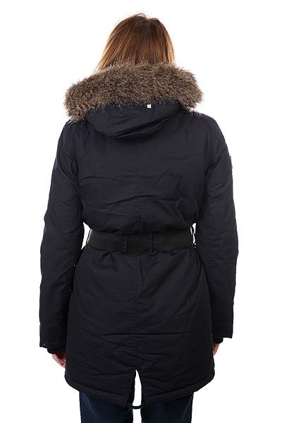 Куртка парка женская Element Jonie Dress Blues