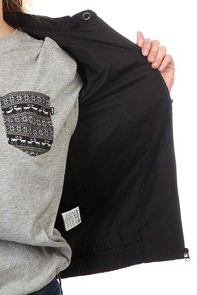 Куртка женская Element Luna Black