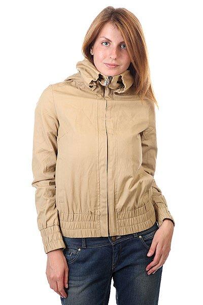 Куртка женская Element Naomie Khaki