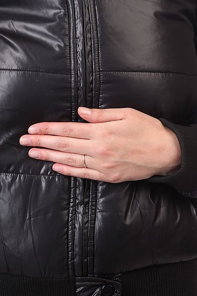 Куртка Element Jaz Black