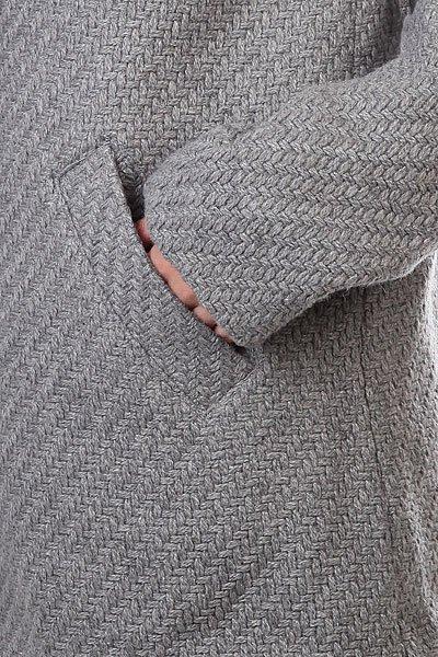 Пальто женское Element Lova Iii Grey Heather