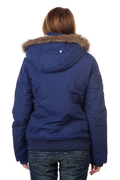 Куртка Element Cyrus Naval Blue
