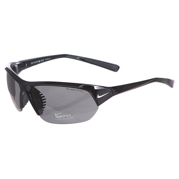 Очки Nike Optics Skylon Ace Grey Lens/Black