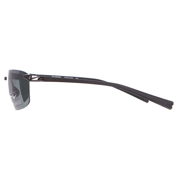 Очки Nike Optics Emergent Gunmetal/Black/Grey Max Polarized Lens