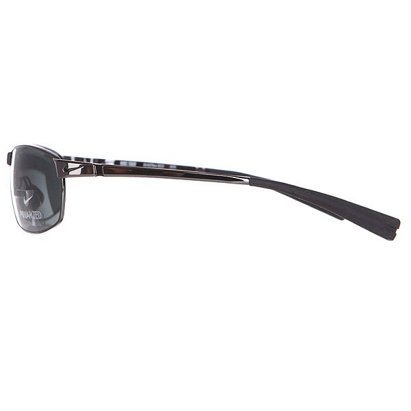 Очки Nike Optics Tour P/Gunmetal/Black/Grey Max Polarized Lens One