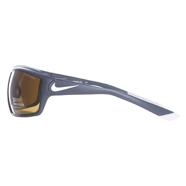 Очки Nike Optics Ignition Dark Magnet Grey/White/Max Outdoor Lens