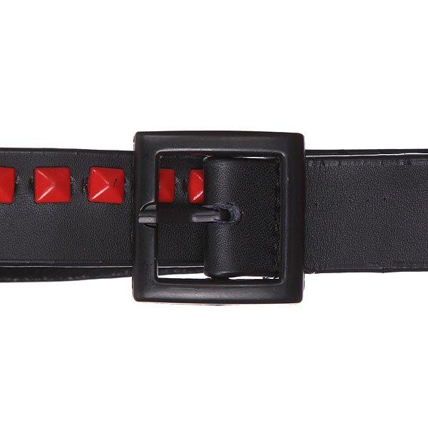 Ремень Flip Crusadin Bondage Black/Red