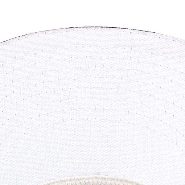 Бейсболка Flexfit Globe Ricochet Flat Brim White/Check
