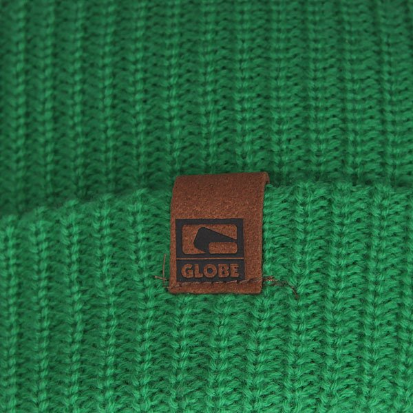 Шапка носок Globe Halladay Beanie Rotton Apple