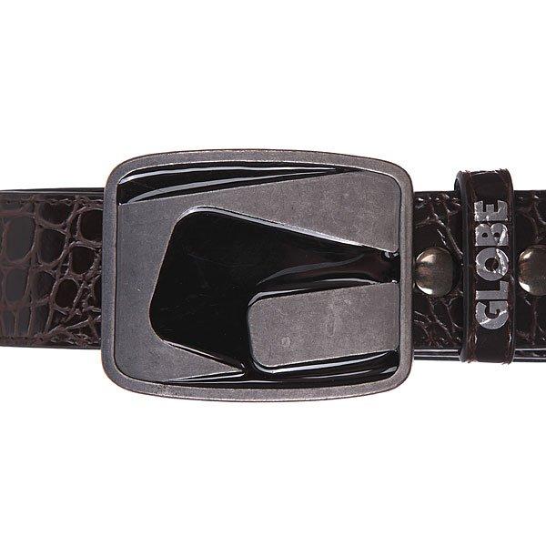 Ремень Globe Glover Belt Black