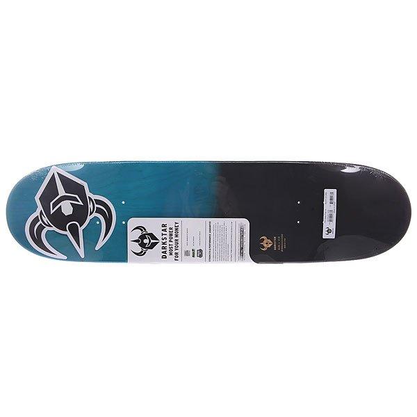 Дека для скейтборда Darkstar Black Pearl Sl Decenzo 31.7 x 8.25 (21 см)