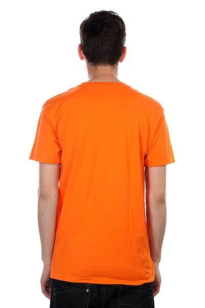 Футболка Lost Get Some Orange