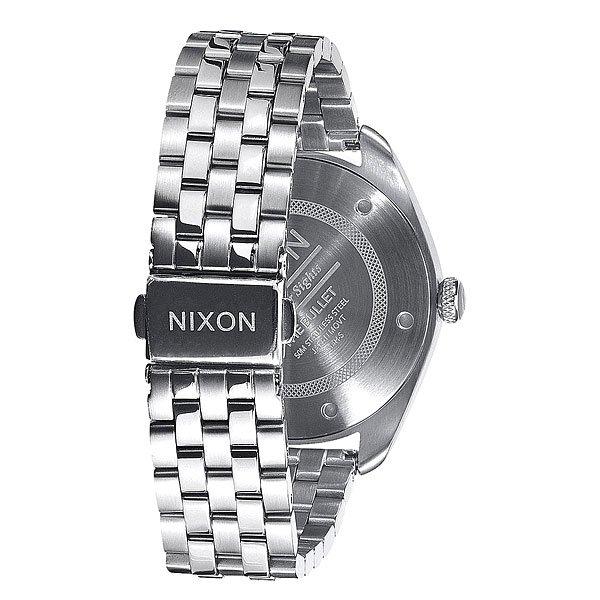 Часы женские Nixon Bullet White