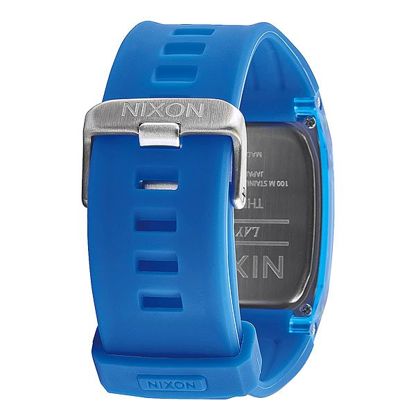 Часы Nixon Comp All Cobalt Blue