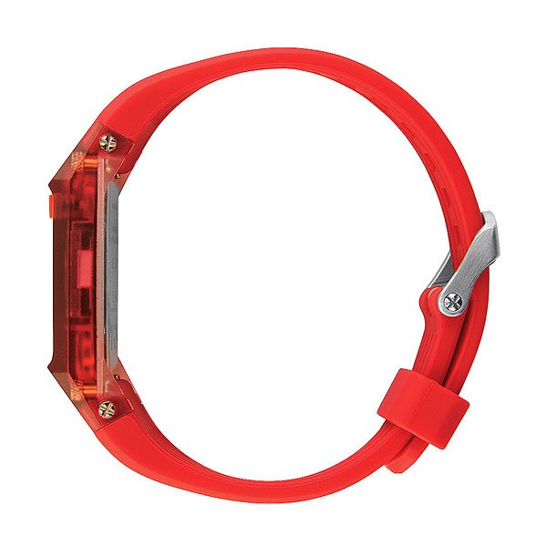 Часы Nixon Comp All Red