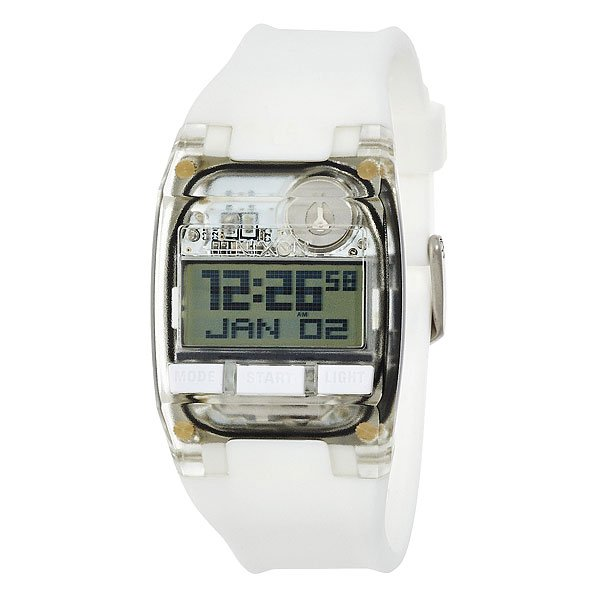 Часы Nixon Comp All White