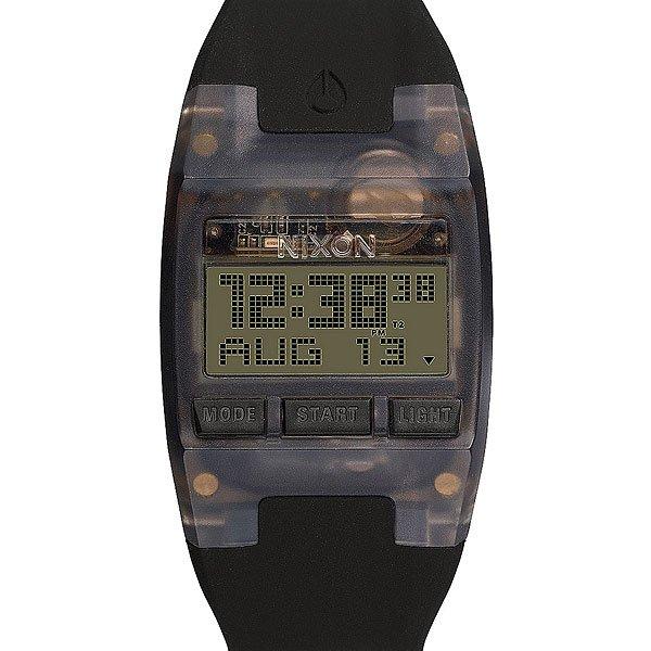 Часы Nixon Comp S All Black