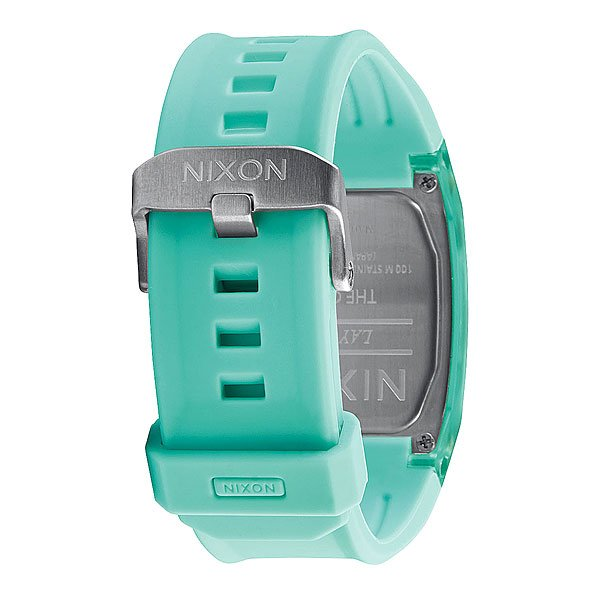 Часы Nixon Comp S All Light Blue