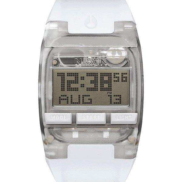 Часы Nixon Comp S All White
