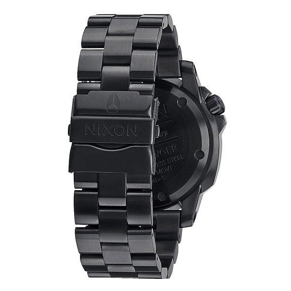 Часы Nixon Ranger All Black