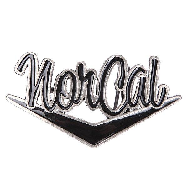 Пряжка Nor Cal Coupe De Ville Black