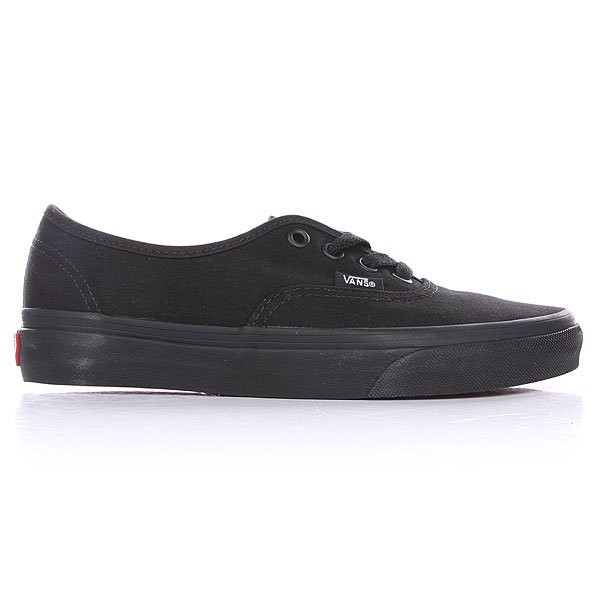 Кеды низкие Vans Authentic True Black