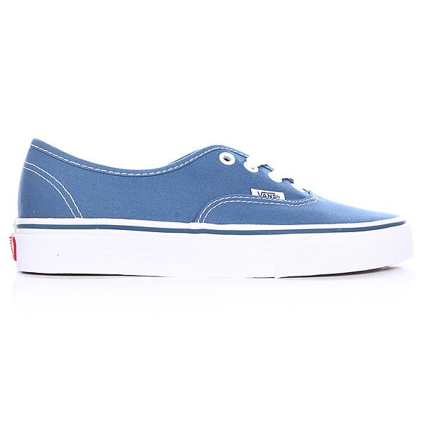 Кеды низкие Vans Authentic Navy