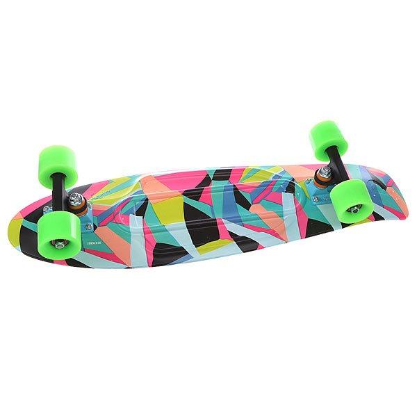 Скейт мини круизер Penny Nickel Ltd Slater 7.5 x 27 (68.6 см)