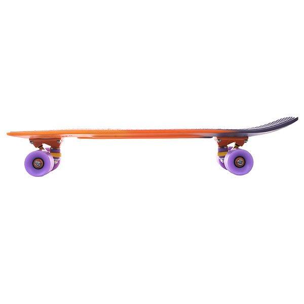 Скейт мини круизер Penny Nickel Ltd Dusk Fade 7.5 x 27 (68.6 см)