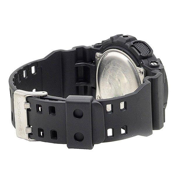 Часы Casio G-Shock Gd-120mb-1e Black