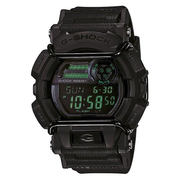 Часы Casio G-Shock Gd-400mb-1e Black
