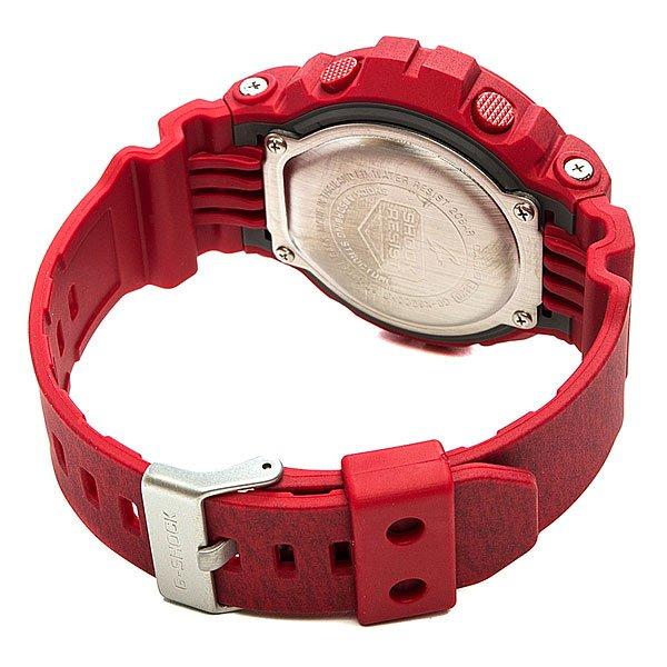 Часы Casio G-Shock Gd-x6900ht-4e Burgundy