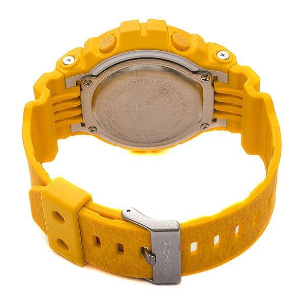 Часы Casio G-Shock Gd-x6900ht-9e Orange