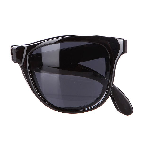 Очки Sunpocket Kauai Shiny Black
