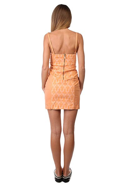 Платье женское Insight Demi Duo Dress Nectar