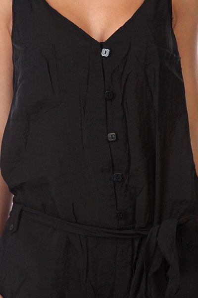 Комбинезон женский Insight Jimi Blue Jumpsuit Black