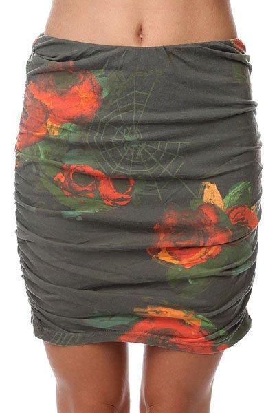 Юбка женская Insight Dizzy Reed Skirt Green