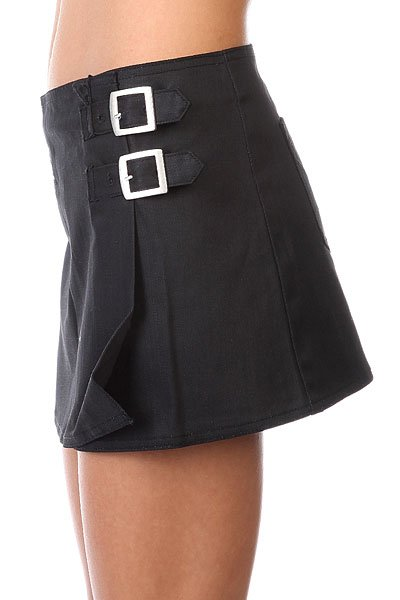 Юбка женская Insight Skirt Black