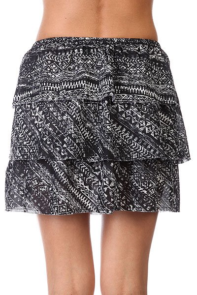 Юбка женская Insight Lost Union Skirt Floyd Black