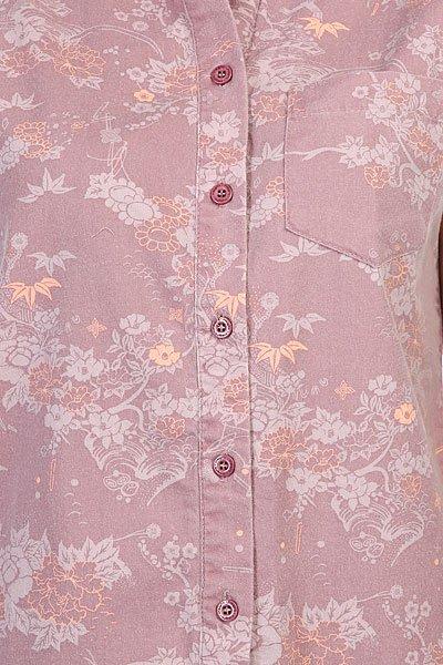 Блузка женская Insight 293101 Plum Berry Purple