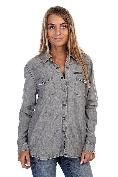 Рубашка женская Insight  293111 Ash