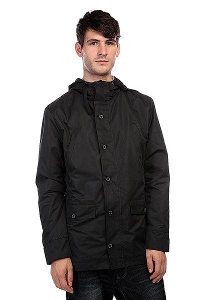 Куртка парка Skills Fusion Black