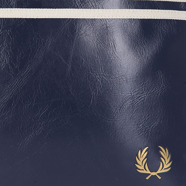 Сумка Fred Perry Classic Shoulder Navy