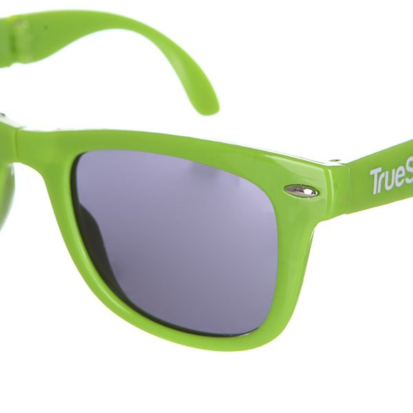 Очки TrueSpin Folding Sunglasses Light Green
