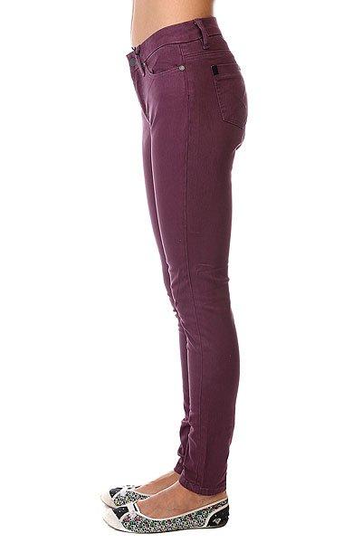 Штаны узкие женские Insight Violet Boisenberry