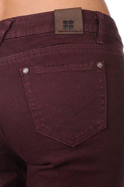Шорты джинсовые женские Insight Shorts Evil Cherry