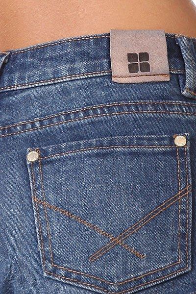 Шорты джинсовые женские Insight Farrah Blue